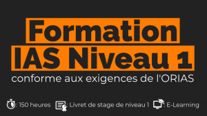 Formation IAS Niveau 1