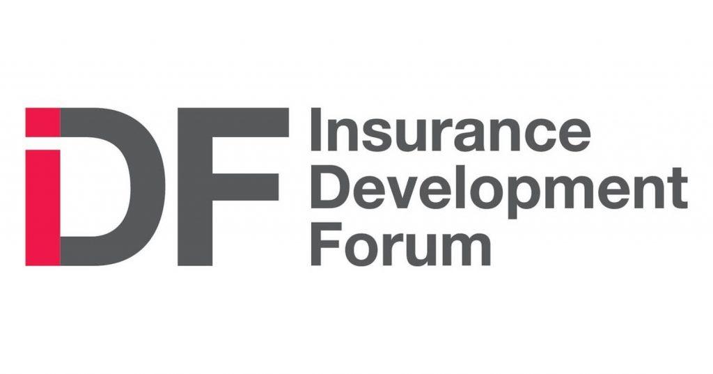 insurance development forum, accords de Paris
