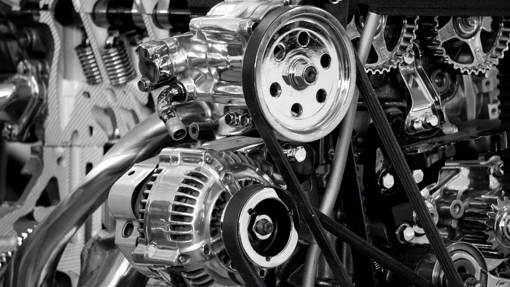 loi pièces détachées automobile