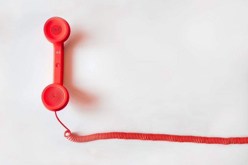 Démarchage téléphonique assurance