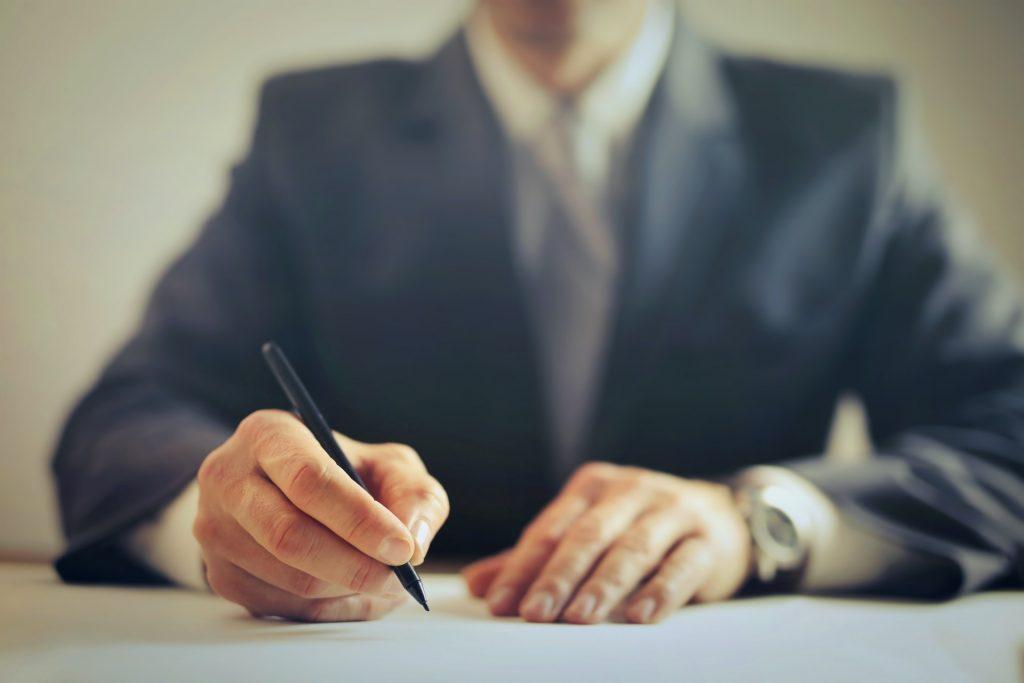 garantie financière, assurance garantie financière